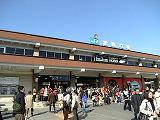 JR 宮島口駅