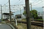 JR 三滝駅