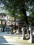 新庄の宮神社