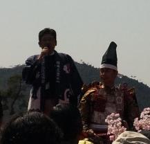 清盛公は広島県知事です