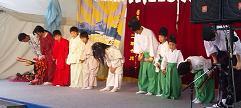 横谷子供神楽クラブ