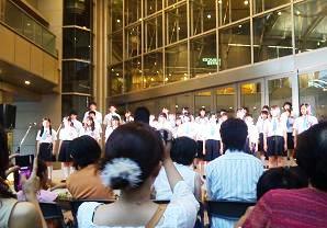 NHK広島児童合唱団