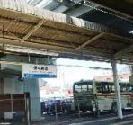 JR備中高梁駅