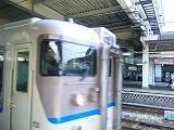 伯備線の普通列車