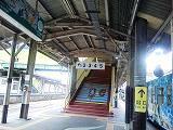 米子駅の0番ホームは・・・
