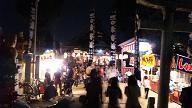お祭りの夜2