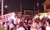 お祭りの夜4