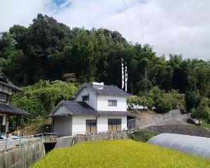 黄幟神社4