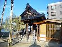 黄幟神社2