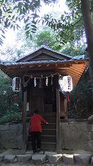 豊穂稲荷神社