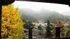 千畳閣からの景色