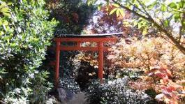 4-1 御山神社へ