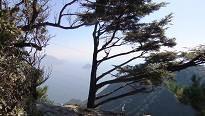 4-8 御山神社からの景色