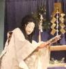 滝夜叉姫;21日目に妖術を授かる