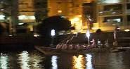伝馬船16
