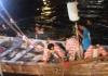 伝馬船30