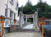 光廣神社山門