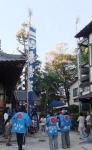 長束神社の若宮祭り