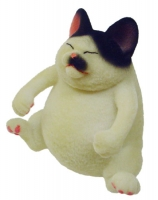 小だるま猫フロッキー