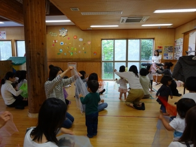 鵠洋児童館