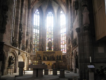 聖ローレンツ教会