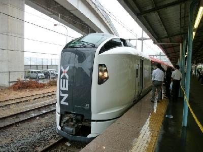 N'EX E259系