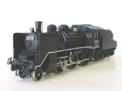 C56-96号機