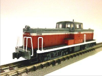 KATO DD13初期形(7012-1)
