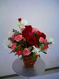 2007年1月・バレンタイン(先生見本)
