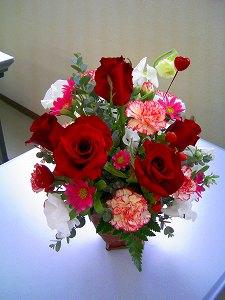 2007年1月・バレンタイン