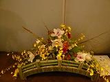 Floral Rose展(2010.11.2)