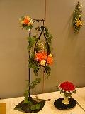 Floral Rose展(2010.11.2
