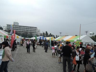 第14回区民祭り2