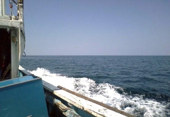 海上ドライブ2