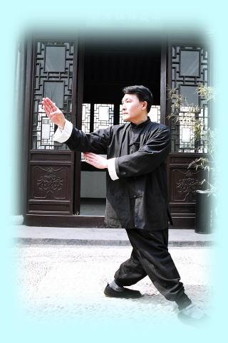 王尚智老師