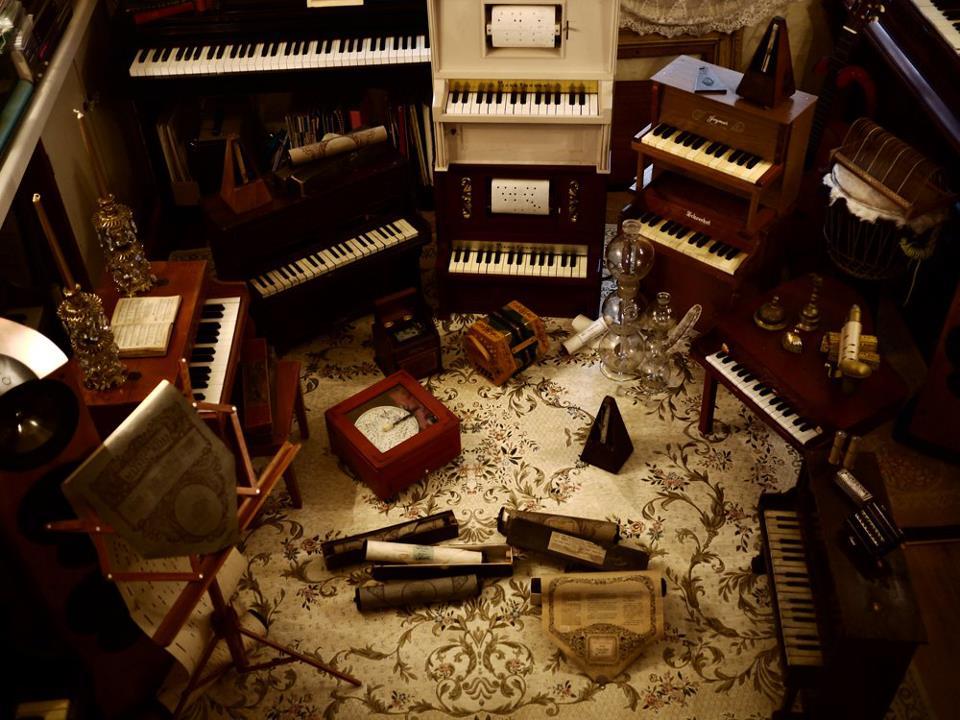 toypiano studio