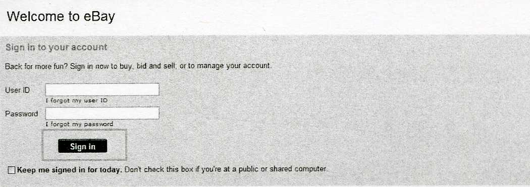 eBay(イーベイ)セラー登録4.