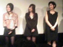TGP舞台挨拶(3)