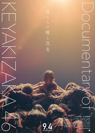 Documentary of 欅坂46