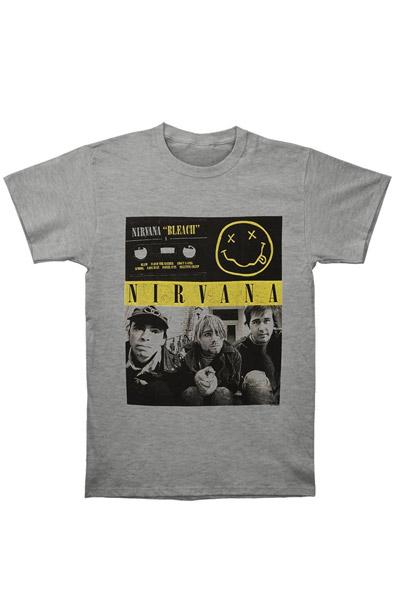 海外バンドTシャツ公式通販サイト