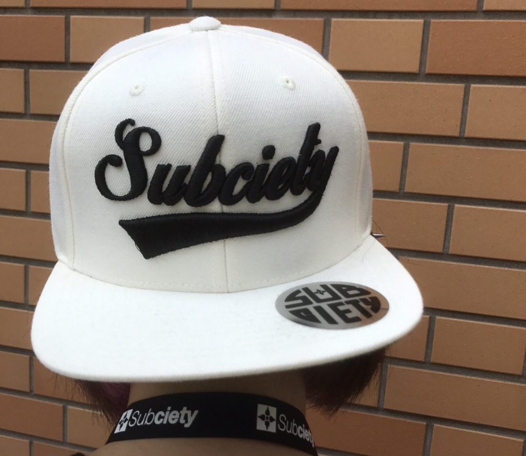 Subciety (サブサエティ) TAG S/S WHITE公式通販サイト