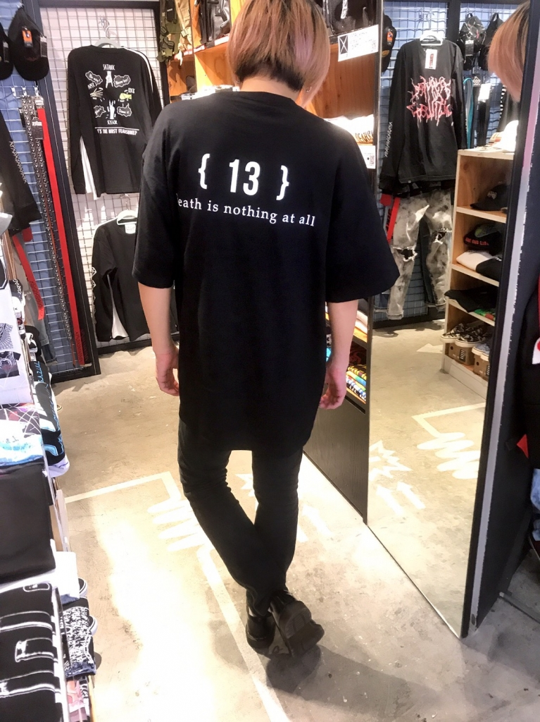 KRY clothing × KAVANE Clothing公式通販サイト