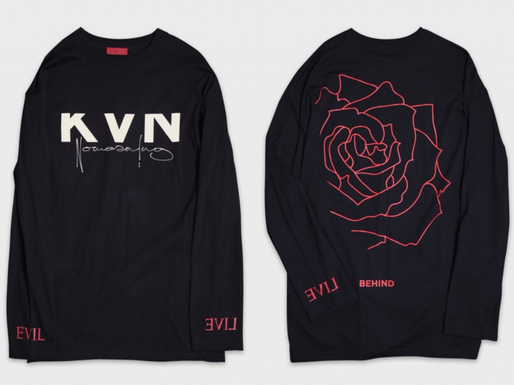 KAVANE Clothing公式通販サイト