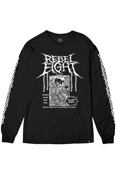 REBEL8公式通販サイト