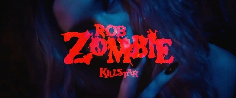 ROB ZOMBIE×KILL STAR CLOTHING公式通販サイト