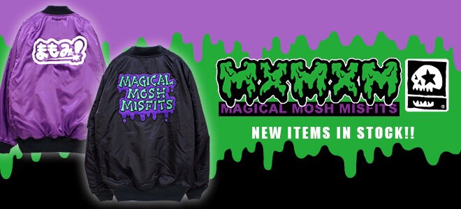 MAGICAL MOSH MISFITS (マジカルモッシュミスフィッツ)