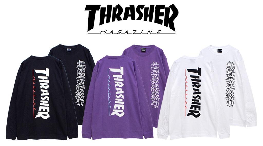 THRASHER公式通販サイト