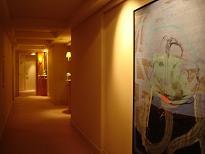 ホテル・アーツ スタンダードルーム