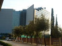 ホテル・レイ・フアン・カルロス1世