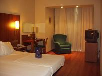 Hotel Tryp Palma / standard room